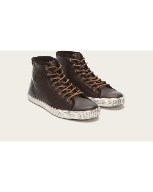 Frye | Brown Chambers High for Men | Lyst