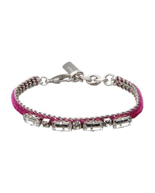 Rada' | Purple Bracelet | Lyst