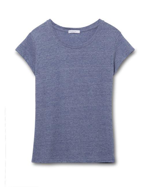Alternative Apparel | Blue Harbor Eco-nep Jersey T-shirt | Lyst