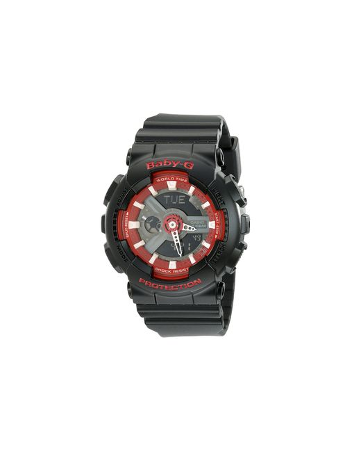 G-Shock | Black Ba110sn | Lyst