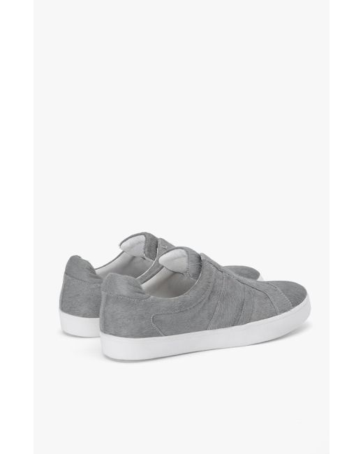 Derek Lam | Gray Laurel Sneaker | Lyst