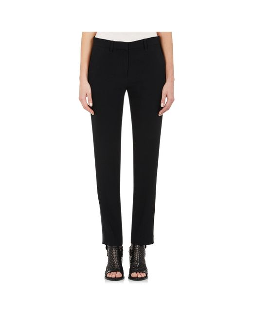 Awesome  Rodriguez Crepe Tuxedo Pants Free Shipping Womens 4 6 81014  EBay