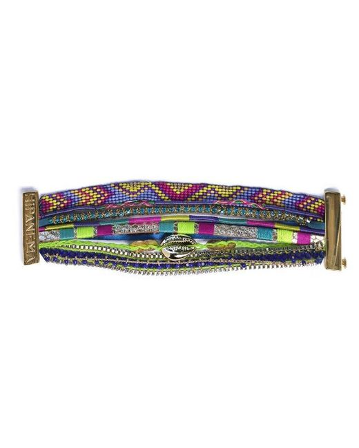 Hipanema | Multicolor Klein- Bracelet | Lyst