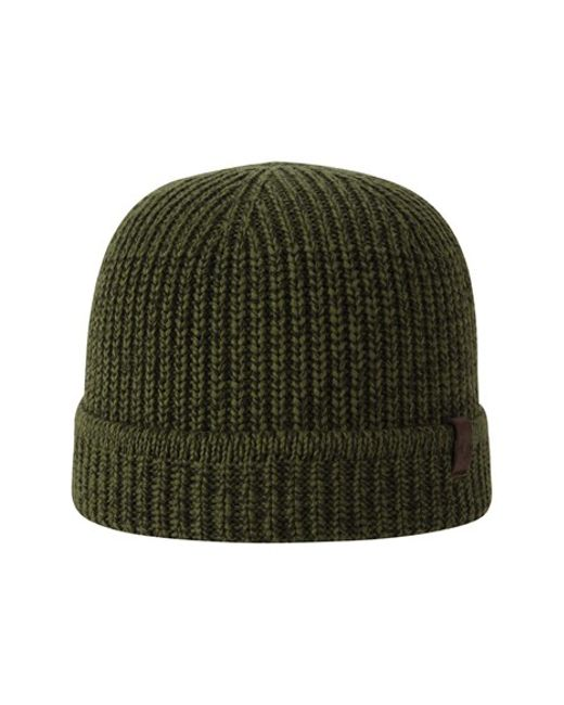 True Religion | Green Knit Watchcap for Men | Lyst