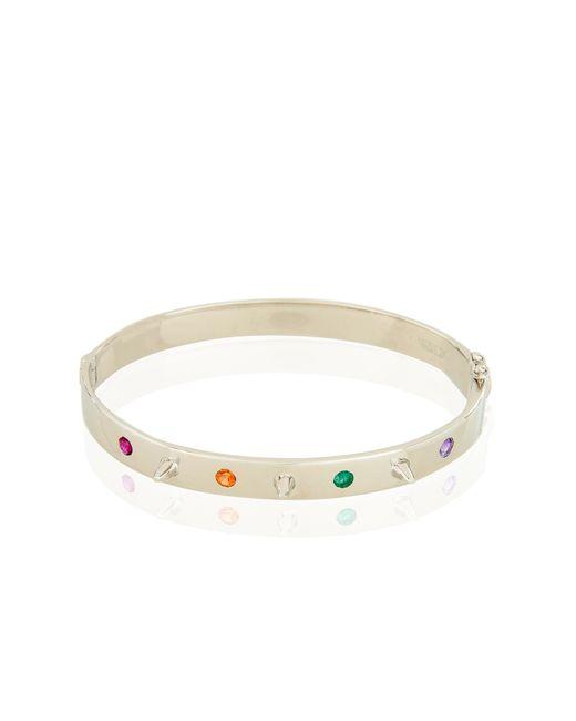 Alexandra Alberta | Metallic Liberty Bracelet | Lyst