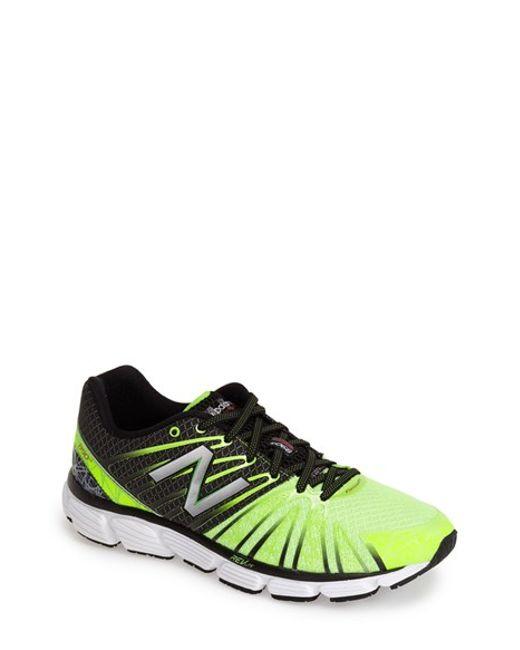 New Balance | Green '890' Running Shoe for Men | Lyst