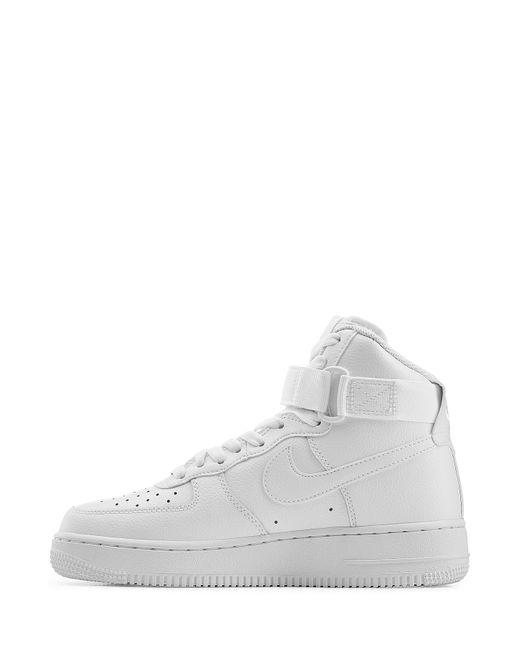 Air Force 1 High 07 White