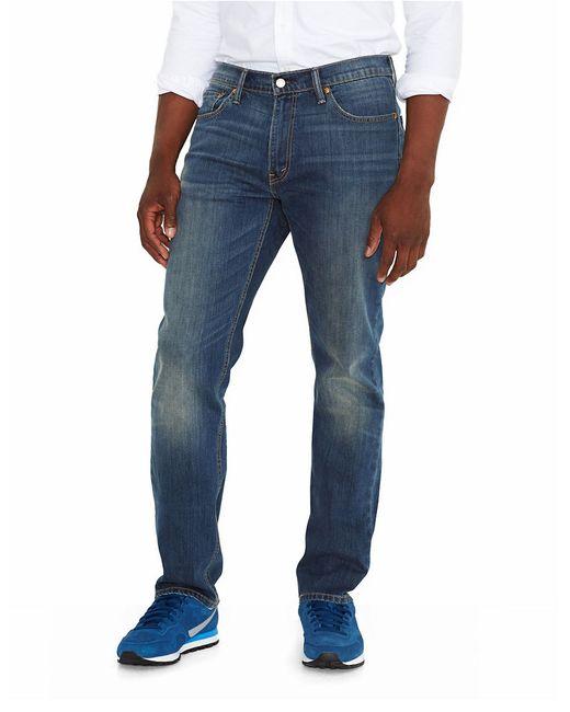 Womens Jeans Straight Leg