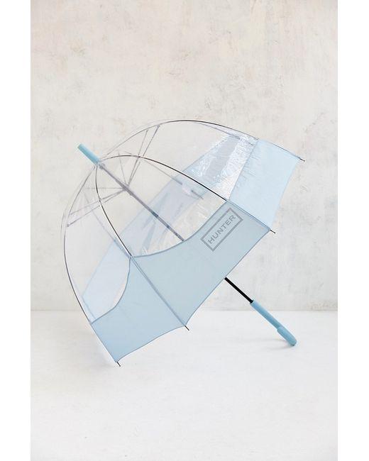 Hunter | Blue Original Bubble Umbrella | Lyst