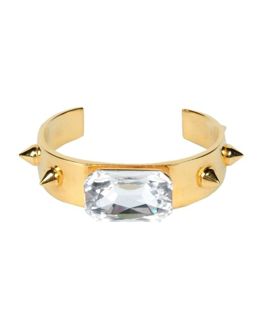 Tom Binns | Metallic Bracelet | Lyst
