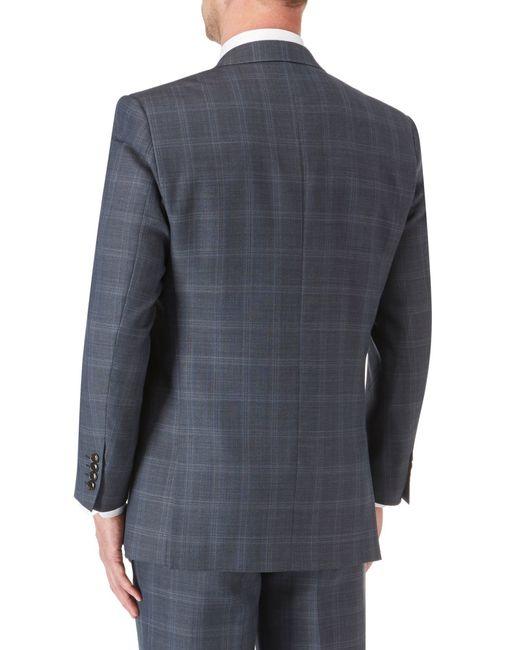 Skopes   Blue Mountjoy Classic Suit Jacket for Men   Lyst