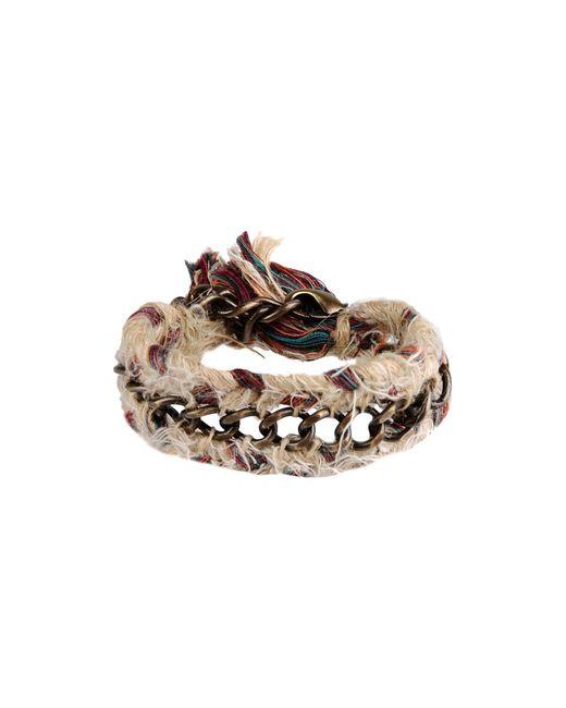 Jo No Fui | Natural Bracelet | Lyst