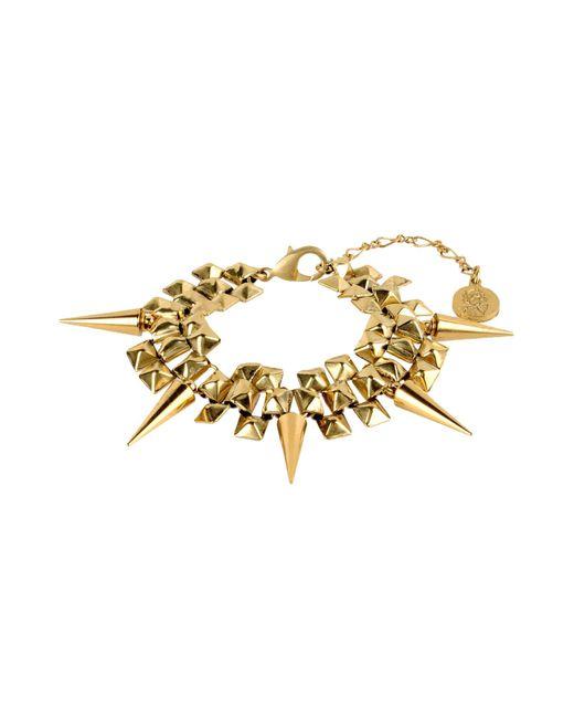 Ela Stone | Metallic Bracelet | Lyst