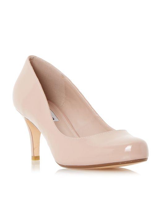 Dune Amelia Court Shoes