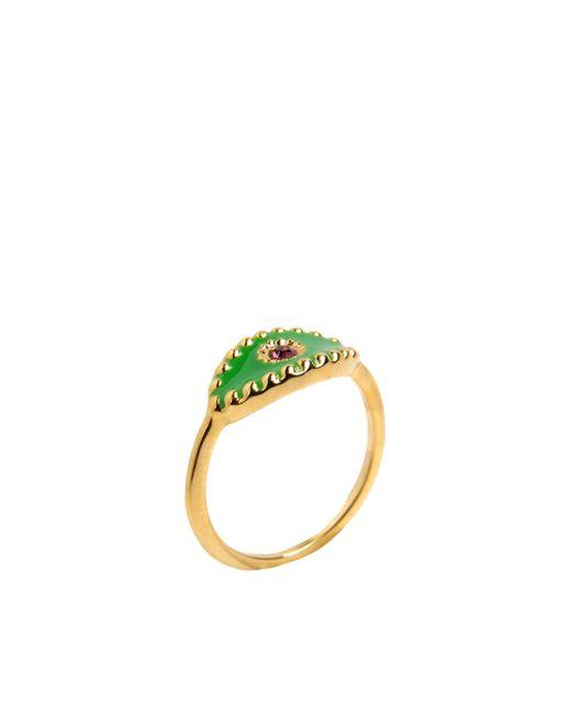 Eyland | Metallic Ring | Lyst