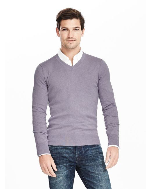 5b63b807 Find Banana Republic men's cashmere sweaters at ShopStyle. Shop the latest  collection of Banana Republic