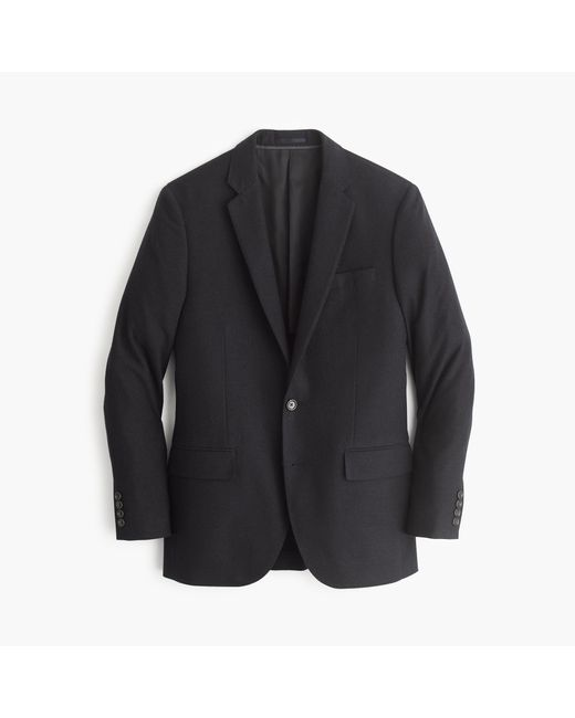 J.Crew | Blue Ludlow Blazer In Italian Cashmere for Men | Lyst