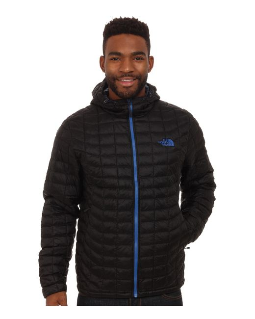 The North Face | Blue Thermoball™ Hoodie for Men | Lyst