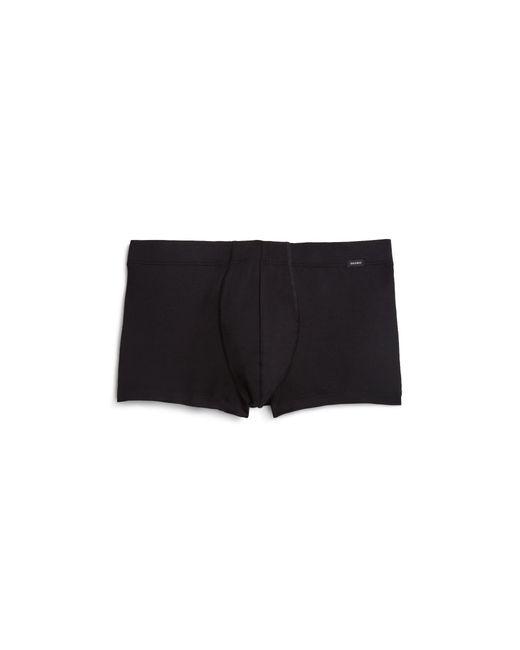 Hanro | Black Modal Stretch Boxer Briefs for Men | Lyst