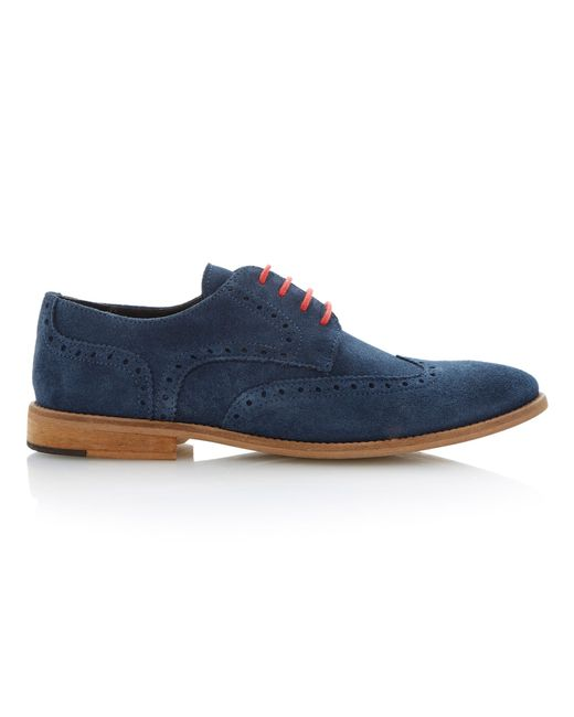 Bertie Shoes Mens