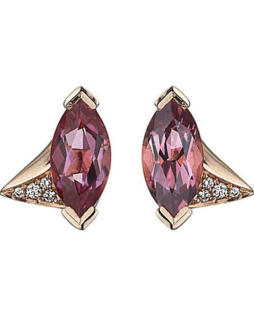 Shaun Leane   Pink Aerial 18ct Rose-gold   Lyst