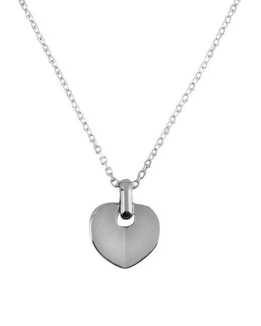 Ferragamo   Metallic Necklace   Lyst