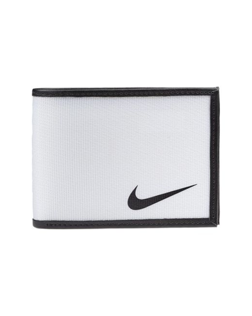 Nike | White 'tech Essentials' Wallet for Men | Lyst