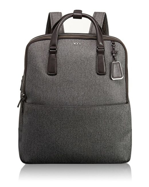 Tumi | Gray 'sinclair - Olivia' Convertible Backpack | Lyst