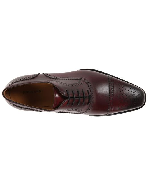 Saks Fifth Avenue | Purple Santiago for Men | Lyst