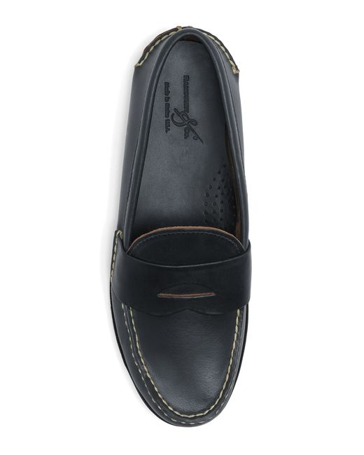 Brooks Brothers | Blue Rancourt & Co Casual Loafers for Men | Lyst