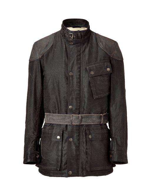 Etro   Black Linen Trousers for Men   Lyst