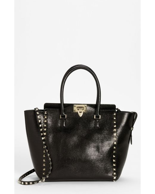 Valentino | Black Handbag Woman | Lyst
