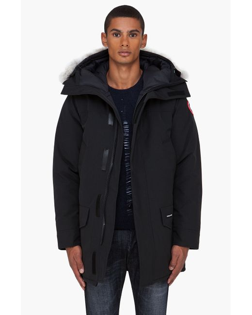 Canada Goose womens sale 2016 - Canada goose Chilliwack Polyblend Bomber in Black for Men - Save ...
