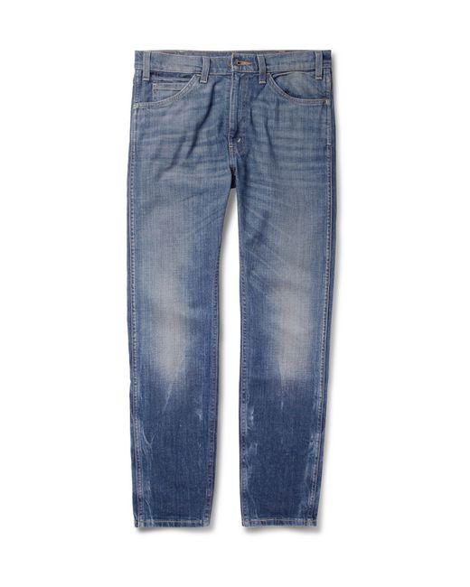 Levi's   Blue '1969 605' Jeans for Men   Lyst