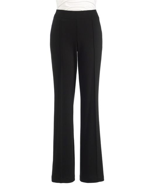 Calvin Klein | Black Madison Pants | Lyst