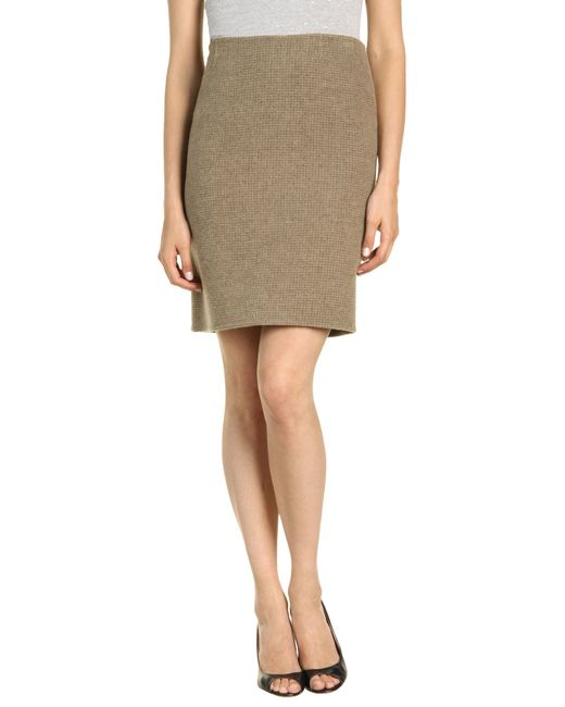 Find khaki knee length a line skirt at ShopStyle. Shop the latest collection of khaki knee length a line skirt from the most popular stores - all in.