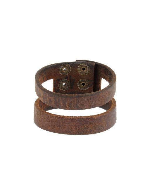 Beryll | Brown Bracelet for Men | Lyst