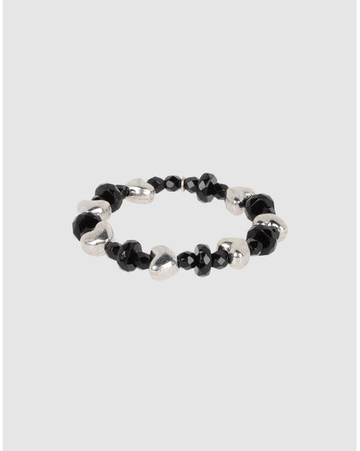 Philippe Audibert | Black Bracelet | Lyst