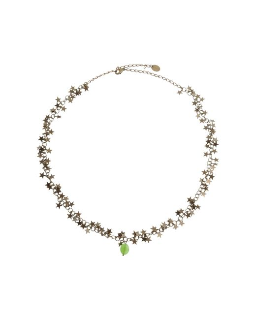 Malababa | Green Necklace | Lyst