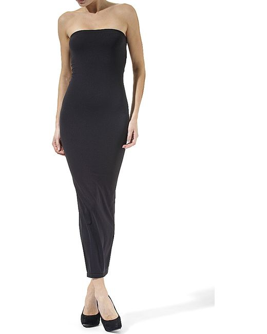 Wolford | Black Fatal Seamless Stretch-jersey Dress | Lyst
