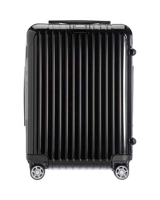 Rimowa Salsa Deluxe 22 Cabin Multiwheel Iata Trolley In