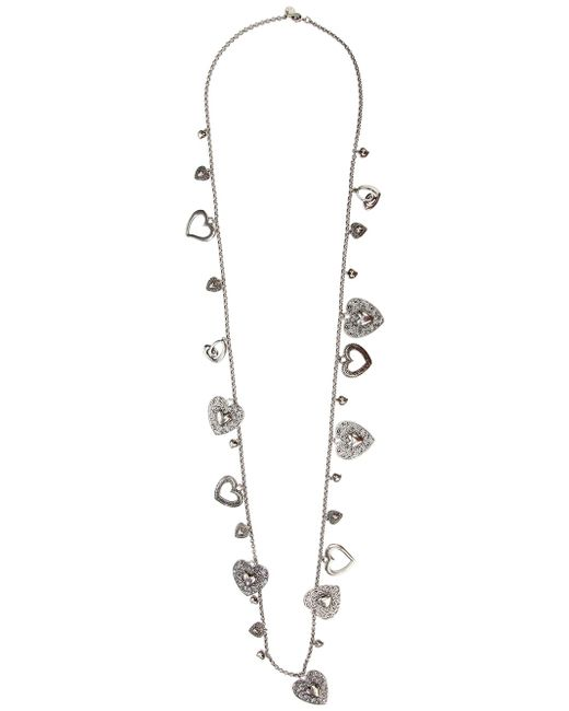 Philippe Audibert | Metallic Cable Chain Cuff Necklace | Lyst