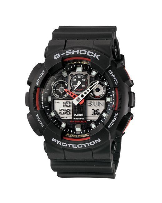 G-Shock | Black G-shock 'big Combi' Watch for Men | Lyst
