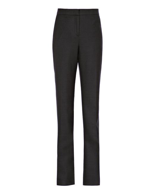 Reiss | Blue Tyra Trouser | Lyst