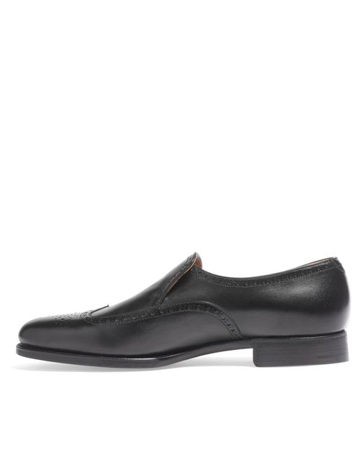Brooks Brothers | Black Peal & Co.® Raywood for Men | Lyst
