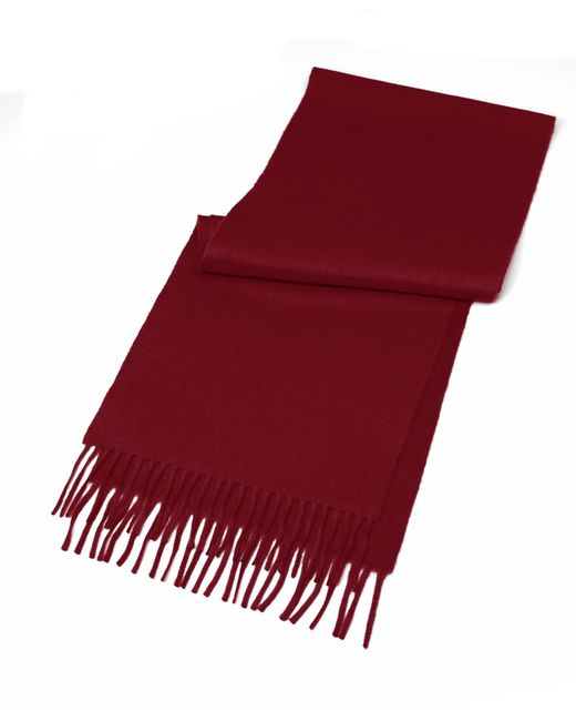 Brooks Brothers | Purple Cashmere Scarf for Men | Lyst