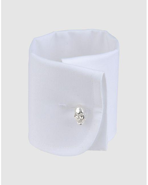 Delfina Delettrez | White Bracelets | Lyst