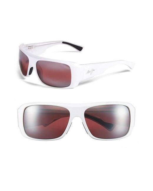ad60f48f13 Maui Jim Kahuna Sunglasses With Polarized Plus®2 Lenses