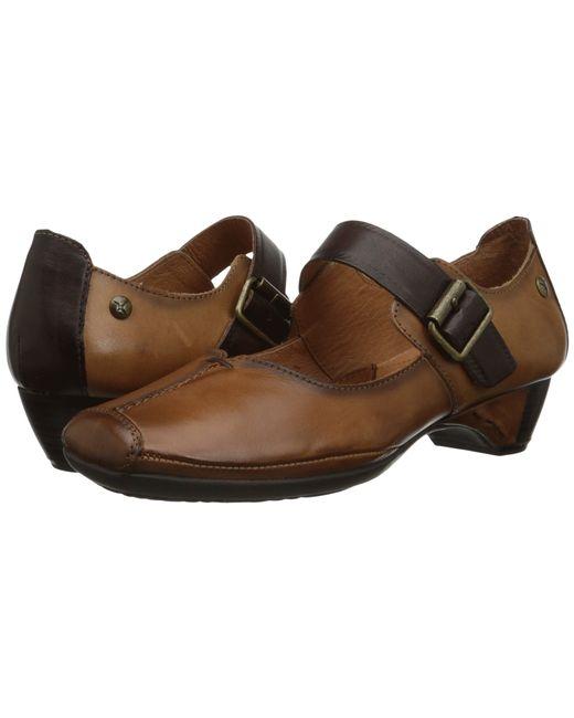 Pikolinos | Brown Gandia 849-7033 | Lyst