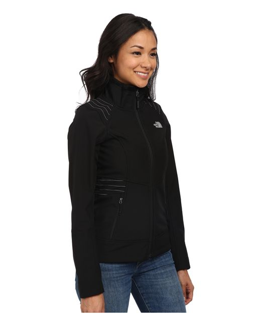 The North Face | Black Apex Chromium Thermal Jacket | Lyst
